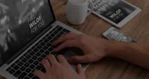 Creatori de Pagini web viitorul creării paginilor web