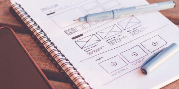 Proiectarea grafica a site-urilor