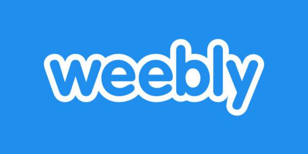 Weebly - recenzie 2019